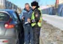 60 нетрезвых водителей задержано на дорогах СКО за три дня