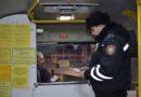 В СКО свыше 200 нарушений ПДД выявлено среди водителей пассажирского транспорта с начала года