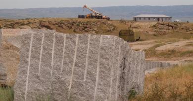 Bank RBK профинансировал производителя гранита