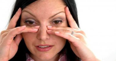 Глазные заболевания 10 самых распространенных